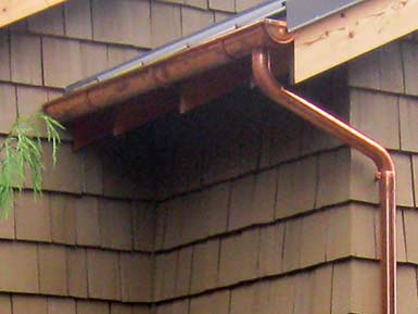 Mill Creek Gutters Consolidated Gutter And Sheet Metal